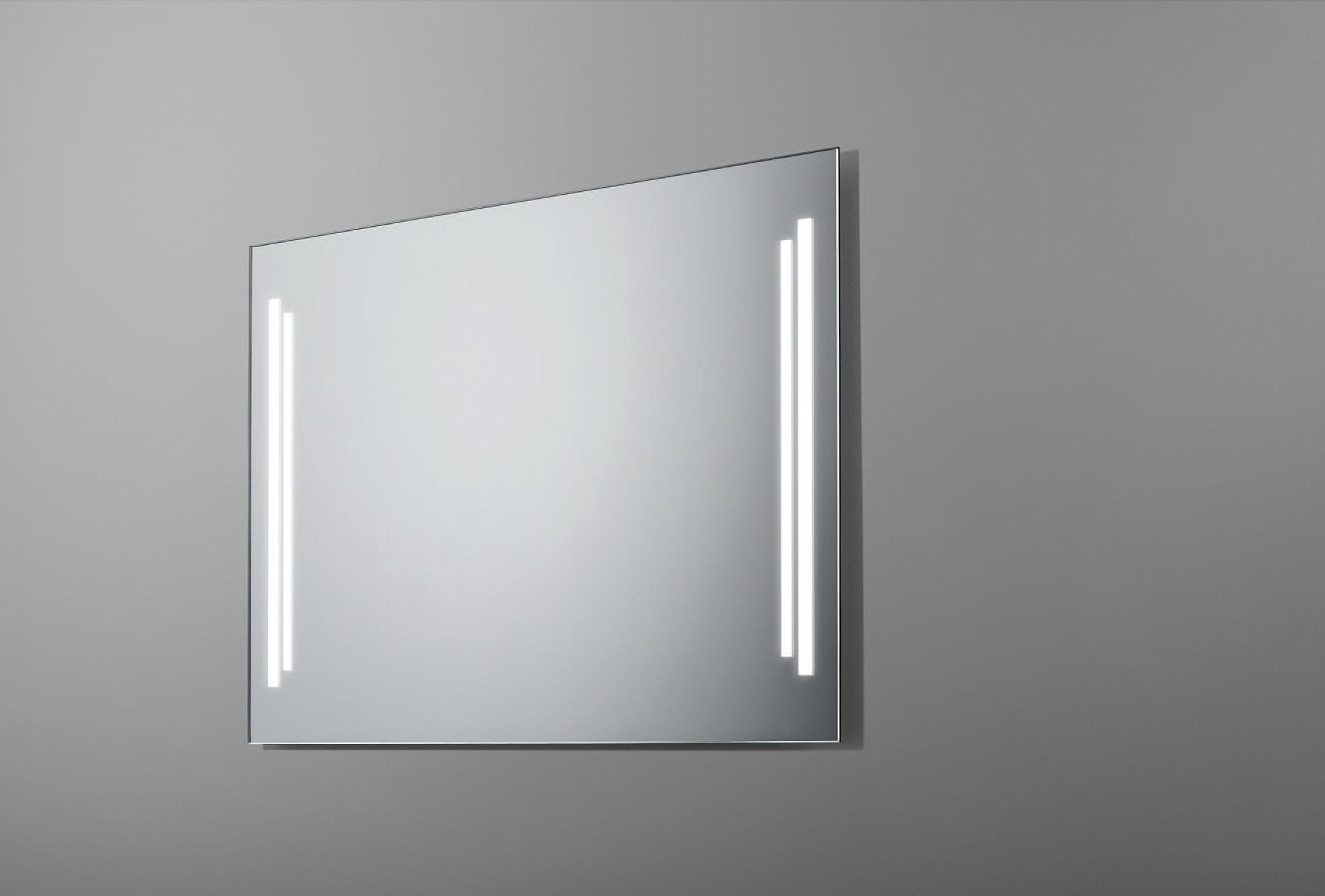 Mirror Infinity