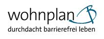 Wohnplan-B Logo
