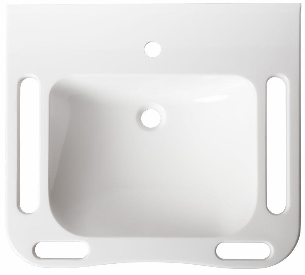 WBM 602 without overflow hole